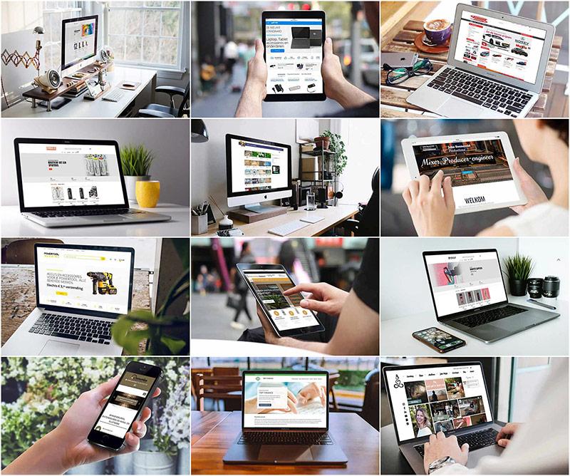 webshops & sites